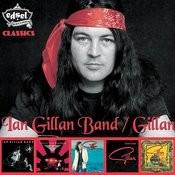 Ian Gillan Band/Gillan - Classics Songs