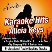 Karaoke Alicia Keys Songs