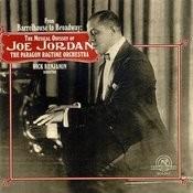 1962 Joe Jordan Interview Exerpt Song
