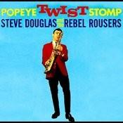Popeye Twist & Stomp Songs