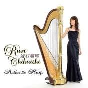 Ruri Chikaishi Authentic Harp Songs