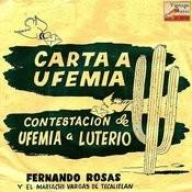 Carta A Ufenia Songs