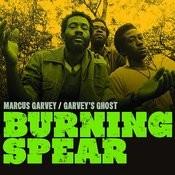 Marcus Garvey / Garvey's Ghost Songs