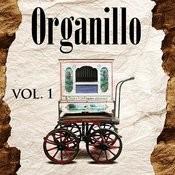 Organillo. Vol.1 Songs