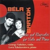 Bela Bartok Songs