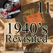 1940's Re-Visited 11 - [The Dave Cash Collection] Songs