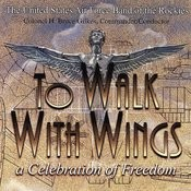 To Walk With Wings Songs
