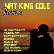 Nat King Cole Boleros Songs