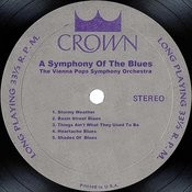 A Symphony Of The Blues Songs