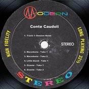 Conte Candoli Songs