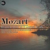 Mozart: Requiem Mass In D Minor, K. 626 Songs