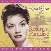 Return To Paradise Songs