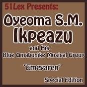 51 Lex Presents Emeyaren Songs