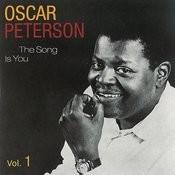 Oscar Peterson Vol. 1 Songs