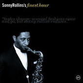 Sonny Rollins's Finest Hour Songs