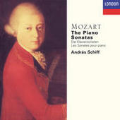 Mozart: Piano Sonata No.18 in D, K.576 - 1. Allegro Song
