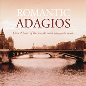 Romantic Adagios Songs