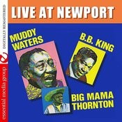 Live At Newport (Remastered) Songs
