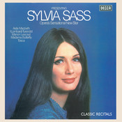 Sylvia Sass Songs