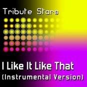 Hot Chelle Rae Feat. New Boyz - I Like It Like That (Instrumental) Songs
