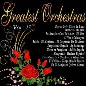 Greatest Orchestras Vol.15 Songs