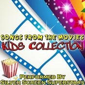 Songs From The Movies: Kids Collection Songs