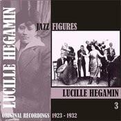 Jazz Figures / Lucille Hegamin, (1923 - 1932), Volume 3 Songs