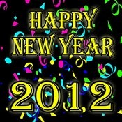 2012 Happy New Year Songs