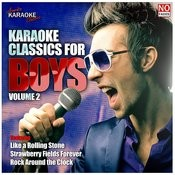 Wake Me Up Before You Go Go (In The Style Of Wham!) [Karaoke Version] Song