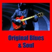 Original Blues And Soul Songs