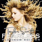 Fearless (Platinum Edition) Songs