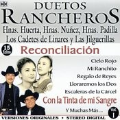Duetos Rancheros Songs