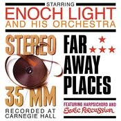 Stereo 35/Mm / Far Away Places Songs