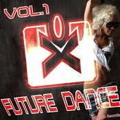 Future Dance, Vol. 1 Songs