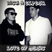 Love Of Music Songs