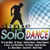 Solo Dance Songs
