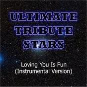 Easton Corbin - Loving You Is Fun (Instrumental Version) Songs