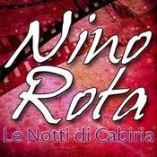 Le Notti Di Cabiria Songs