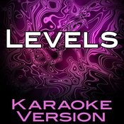 Levels (Karaoke Version) Songs
