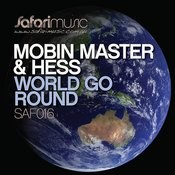 World Go Round (Hanna Hansen & David Puentez Round & Round Remix) Song