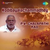 Kodibayalachammadhey - P V Chalapathi Rao Songs