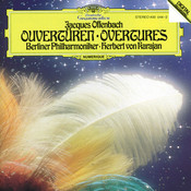Offenbach: Orpheus In The Underworld (Orphée aux enfers) - Overture Song
