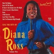 The Hits Of Diana Ross, Vol. 2 Songs