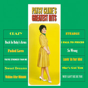 Patsy Cline's Greatest Hits Songs
