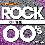 Rock Of The 00's, Vol. 4 Songs