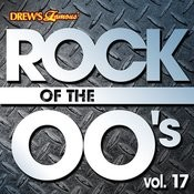 Rock Of The 00's, Vol. 17 Songs