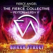 Fierce Angel Presents The Fierce Collective - Baker Street Songs