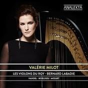 Harp Concertos: Mozart - Handel - Boieldieu Songs