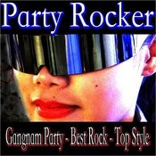 Gangnam Party - Best Rock - Top Style Songs