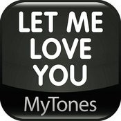 let me love you song download ringtone